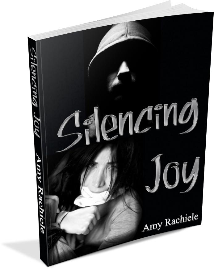 Silencing Joy Amy Rachiele
