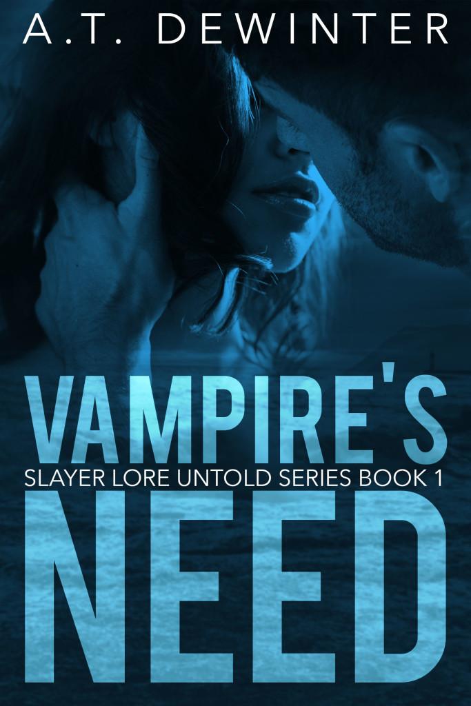 Vampire's Need