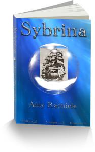 Sybrina Ebook Cover