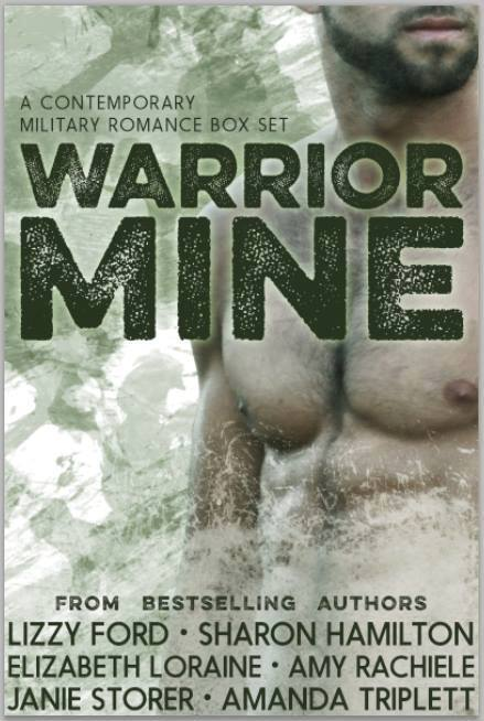 warrior mine cover