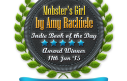 Mobster's Girl Indie Book of the Day