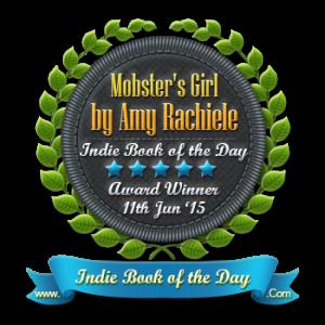 Mobster's Girl IBD Award