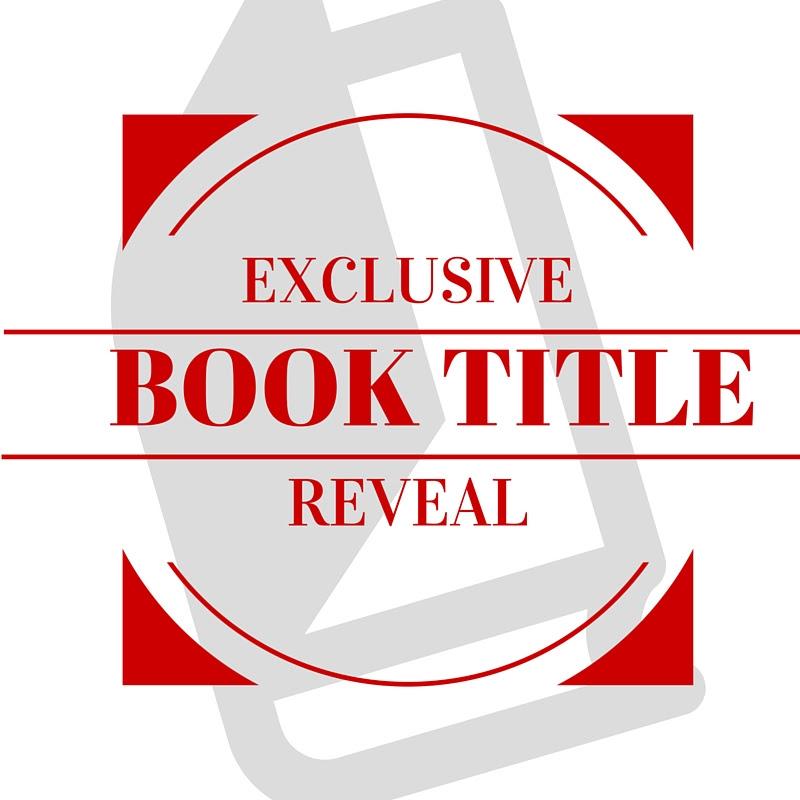 book title reveal amy rachiele