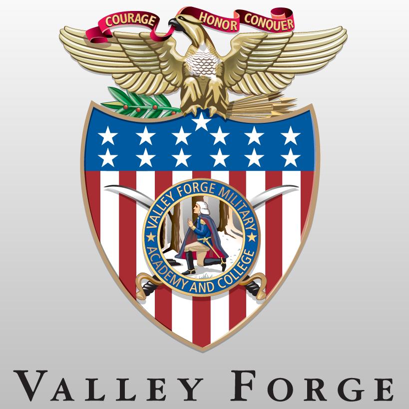 valley forge emblem